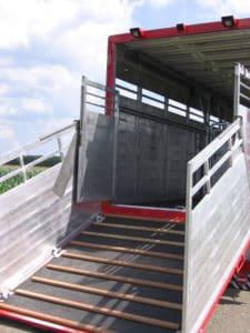 Bekkers laadbruggen